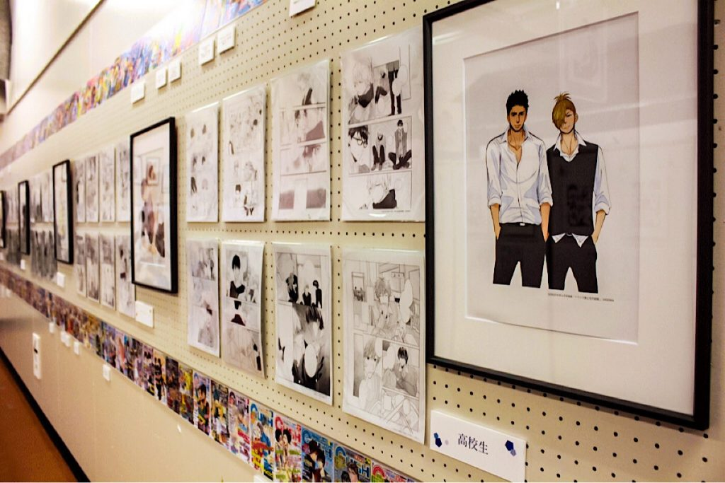 GUSH's 15th Anniversary Exhibition Photo Report