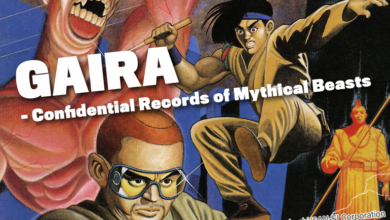 Photo of GAIRA – Confidential Records of Mythical Beasts