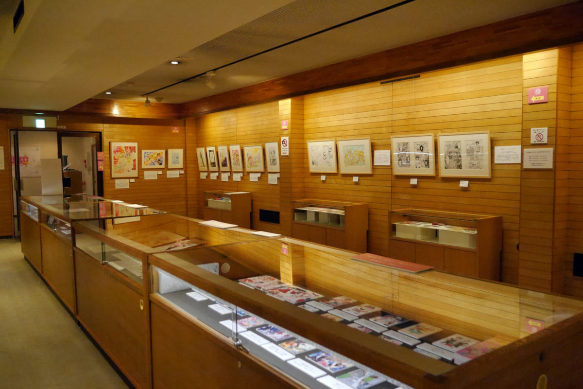 Nakayosi 65th Anniversary Exhibition