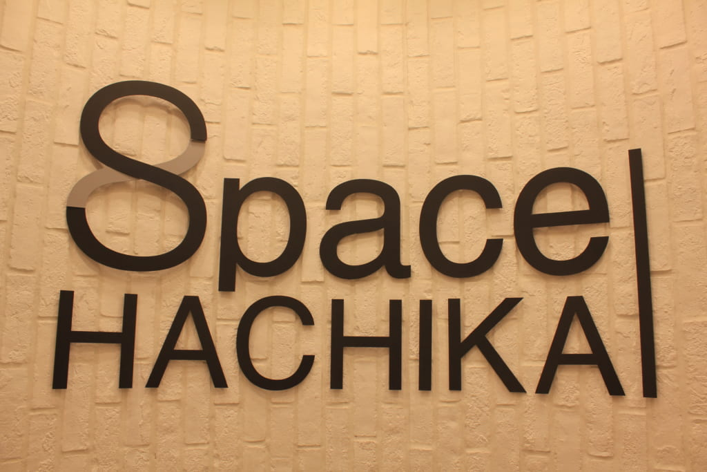 SpaceHACHIKAI