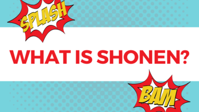 Photo of What Is Shonen?