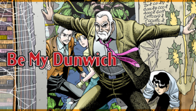 Photo of Be My Dunwich