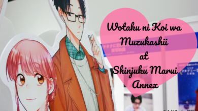 Photo of Love is Hard for Nerds:  Wotaku ni Koi wa Muzukashii at Shinjuku Marui Annex