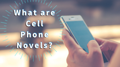 Photo of What are Cell Phone Novels?