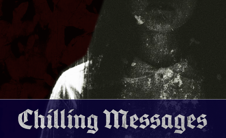 Photo of Chilling Messages