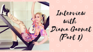 Interview Diana Garnet