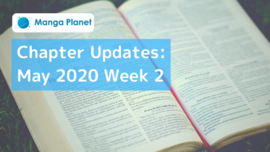 Chapter Updates May 2020