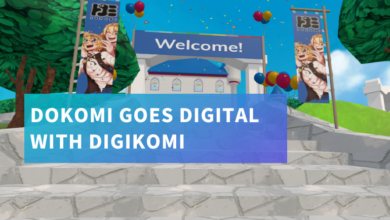 Photo of DoKomi Goes Digital with DigiKomi: An Event Report