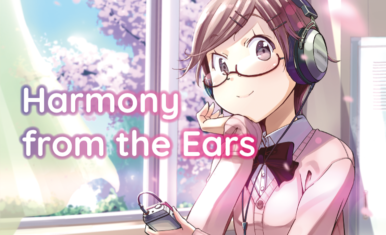 Photo of Harmony from the Ears