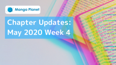 Photo of Manga Planet Chapter Updates: May 2020 Week 4