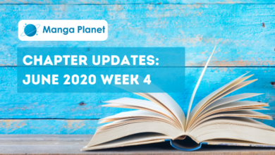 Photo of Manga Planet Chapter Updates June 2020 Week 4