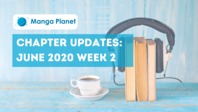 Photo of Manga Planet Chapter Updates: June 2020 Week 2