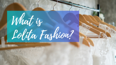 Photo of What is Lolita Fashion?