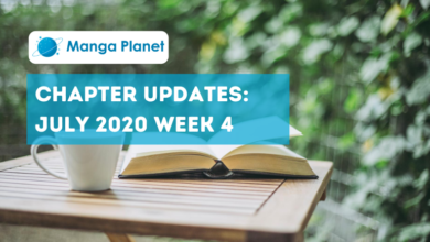 Photo of Manga Planet Chapter Updates: July 2020 Week 4