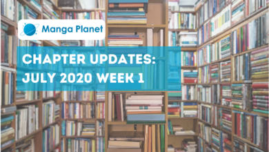 Photo of Manga Planet Chapter Updates: July 2020 Week 1