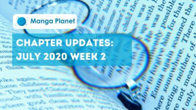 Photo of Manga Planet Chapter Updates: July 2020 Week 2