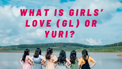Photo of What is Girls' Love  (GL) or Yuri?