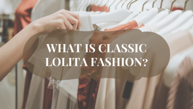 Photo of What is Classic Lolita Fashion?