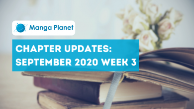 Photo of Manga Planet Chapter Updates: September 2020 Week 3