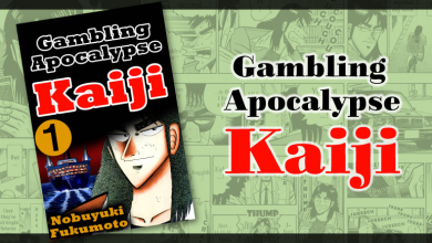 Photo of Gambling Apocalypse Kaiji