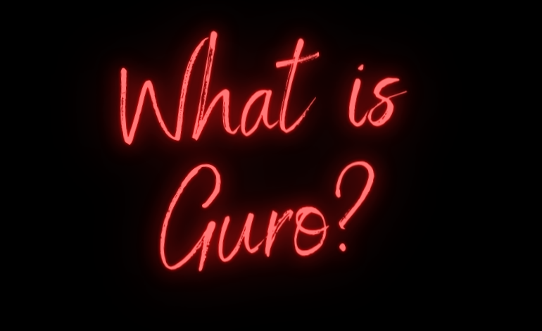what is guro