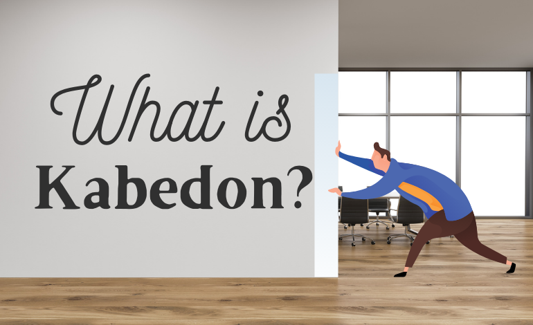 What is Kabedon